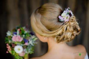Märchenhafte Brautkleider und Brautmode bei La novia, Hochzeitsmode für Braut & Bräutigam